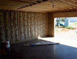 Should I Insulate My Interior Walls Insulating A Garage Is It Worth The Money Weatherimagery