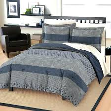 Tiffany Blue Comforter Sets Blue And Gray Quilt Pattern Navy Blue And Grey Comforter Set More