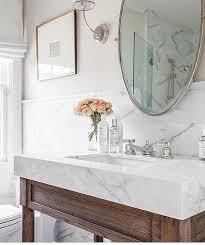 Carrara Marble Bathroom Countertops Tremendous Marble Bathroom Vanity Brown Transitional Tops Pros