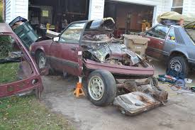 100 fox body parts stage 1 fox body mustang project car by