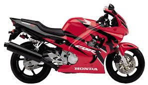 honda cbr600 f3 95 98 specs service manual and info