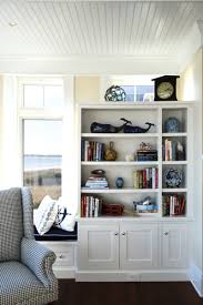 Living Room Bookcase Featured Custom Homes In Southern Maine U2014 Pine Point Douston