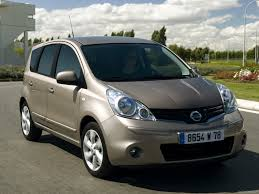 3dtuning of nissan note 5 door hatchback 2008 3dtuning com