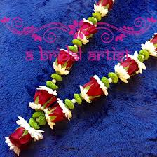 indian wedding flower garlands exquisite designer wedding garland jaimala haar varmala made