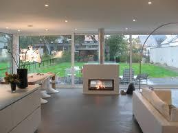 moderne wohnzimmer die besten 25 moderne kamine ideen auf kamin
