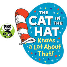 cat in the hat knows a lot about that kqed public media for