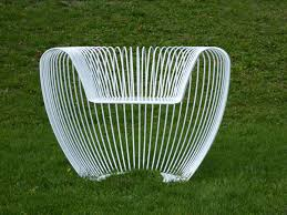 bubble armchair garden chairs from concept urbain architonic