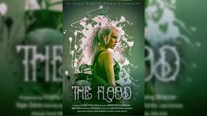 poster design with photoshop tutorial the flood creative movie poster design photoshop tutorial