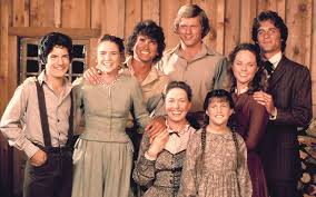 which little house on the prairie