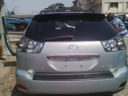 lexus rx330 nairaland new lexus rx330 quick sales autos nigeria
