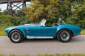 1965 shelby cobra csx fast lane classic cars