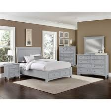 hamilton bedroom set hamilton bedroom furniture set with storage sleigh bed sam s club