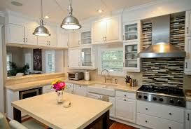 Pictures Of Kitchen Countertops And Backsplashes by Backsplash How To Pick Kitchen Countertops How To Choose Kitchen