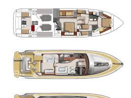 luxury yacht floor plans motor yacht galeon 640 fly for charter in croatia from 14 737 per