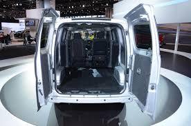chevrolet express 2015 chevrolet express cargo photos specs news radka car s blog
