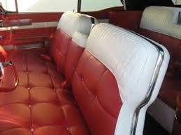 Custom Car Interior Upholstery Restoring Antique Car Interiors Roberto U0027s Auto Trim Custom
