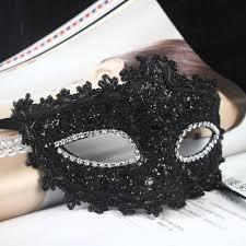 black lace masquerade masks black lace venetian costume