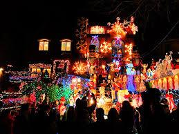 dyker heights holiday lights dyker heights christmas lights newyorkcity ca