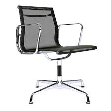 eames office chair mid back mesh without tilt mellcarth