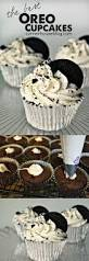 death by oreo cupcakes oreo death and cake