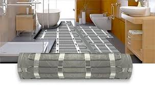 Heated Bathroom Floors Amazing How To Choose The Ideal Tempzone Floor Heating System Part