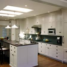 galley kitchens with island alluring small galley kitchen with island with brown color wooden