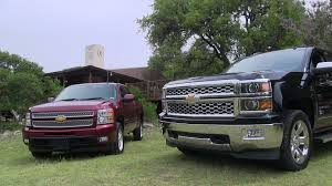 2014 chevy silverado first drive on and off road review the fast