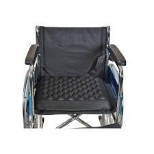 gel support wheelchair seat cushion 16