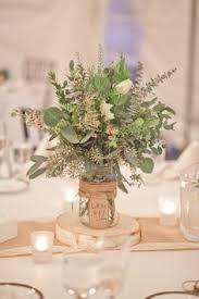 Tin Can Table Decorations Interesting Tin Can Vases For Country Bridal Shower Like This