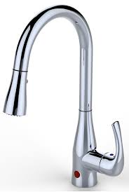 kitchen faucets touchless bio bidet pull touchless single handle kitchen faucet