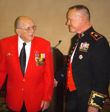 Usmc Flag Officers Corpsman Awarded Valor Medal After 66 Years U003e Headquarters Marine