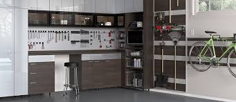 custom garage cabinets chicago one car garage to two california closets chicago