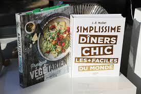 livres cuisine mes livres de cuisine du moment presque végétarien simplissime