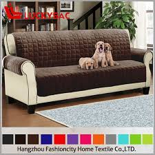 Quilted Sofa Covers Hotel Protective Sofa Cover Luxury Sofa Slipcover Stretch Sofa