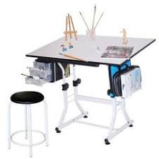 Drafting Table And Chair Set Studio Designs Futura Drafting Table And Chair Set The Efficient