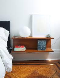 Danish Modern Nighstand Mid Century Modern MidCentury Modern - Mid century modern danish bedroom furniture