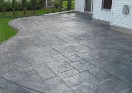 best 25 stamped concrete patios ideas on pinterest concrete with