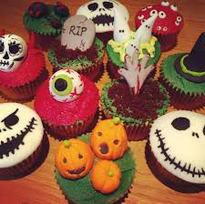 Halloween Baby Shower Cupcakes by Couture Cupcakes And Mini Cakes We Make Cake