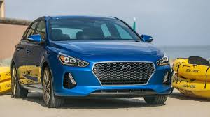 2018 hyundai elantra gt sport first drive has hyundai done it