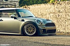 subaru brz hellaflush the clubby that could james u0027 mini cooper clubman