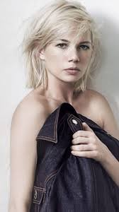 top 25 best michelle williams haircut ideas on pinterest
