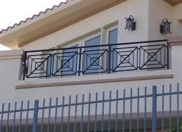 Terrace Grills Design Pictures