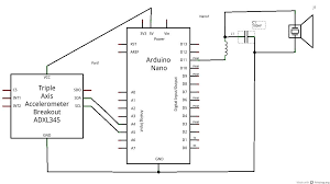 arduino how do i reduce the noise in my circuit electrical