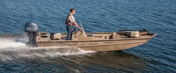 Aluminum Boat Floor Plans by Aluminum Boat Builder Seaark Boats Arkansas