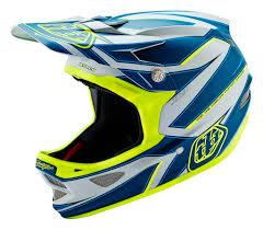 2016 Troy Lee Designs Helmet Collection Pinkbike