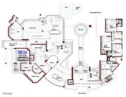 luxury house plans with indoor pool house floor plans with indoor pool on quality house plans on
