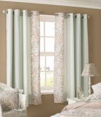 Curtain Ideas For Dining Room Blaster Valance Living Room Curtains
