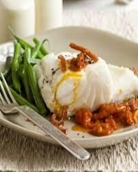 cuisine morue morue à la sauce tomate et chorizo pour 2 personnes recettes