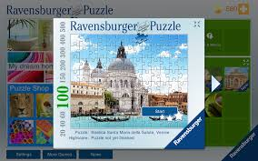 ravensburger puzzle android apps on play