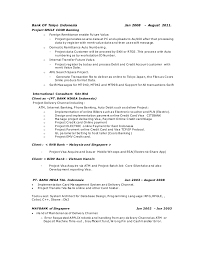 Resume Update Resume Update